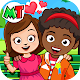 My Town : Best Friends' House games for kids Apk