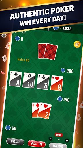 Texas Hold'em - Poker Game apkpoly screenshots 4