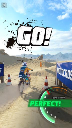 Dirt Bike Unchained  screenshots 4