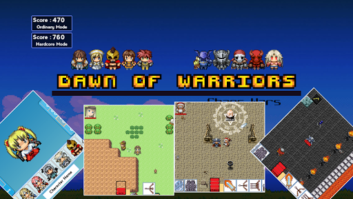 Dawn of Warriors -- Free For PC Windows (7, 8, 10, 10X) & Mac Computer Image Number- 15