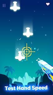 Download Beat Fire – Edm Gun Music GameMOD APK 2