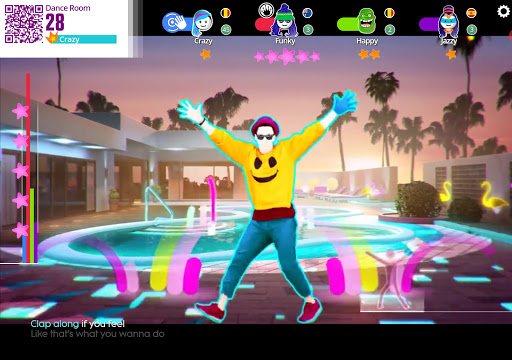 Just Dance Now  screenshots 5