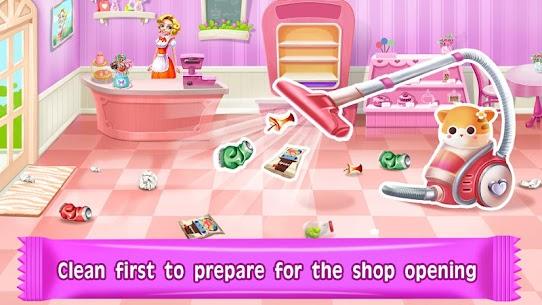 Sweet Candy Maker: Magic Shop 8