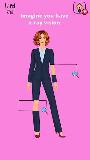 Brain Wash - Amazing Jigsaw Thinking Game 1.20.1 screenshots 2