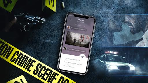 Duskwood - Crime & Investigation Detective Story Apkfinish screenshots 9