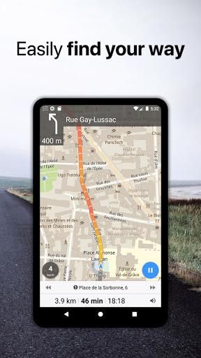 Guru Maps - Offline Maps & Navigation 4.6.3 Screenshots 2