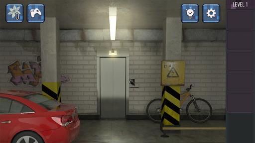 Can You Escape 4 Apkfinish screenshots 9
