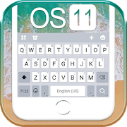 New OS11 Keyboard Theme