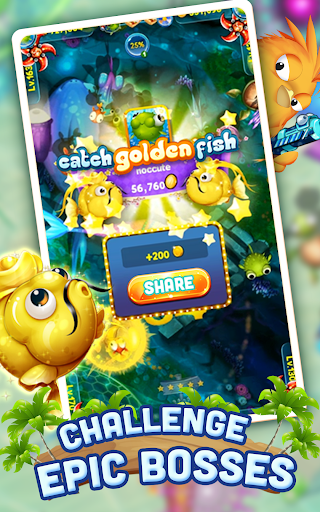 iFish - Fish Hunter Online ZingPlay 2020.12.1 screenshots 11