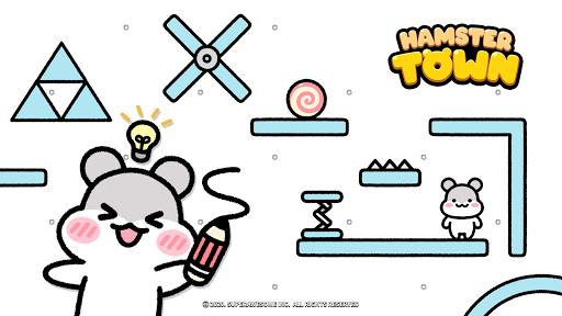 Hamster Town 1.1.190 screenshots 7