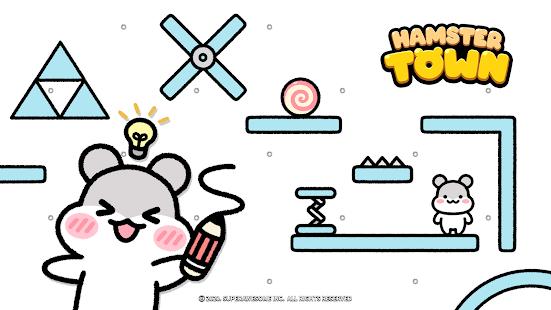 Image For Hamster Town Versi 1.1.189 5
