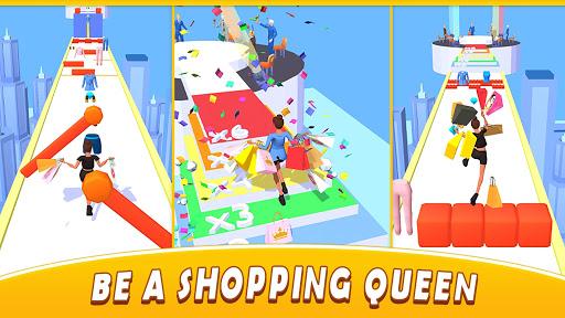 Shopaholic Go - 3D Shopping Lover Rush Run Games apktram screenshots 8
