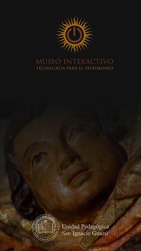 Museo Interactivo 1.0.7 screenshots 1