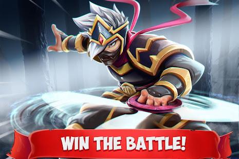 Epic Summoners: Hero Legends - Fun Free Idle Game 1.0.1.256 screenshots 3