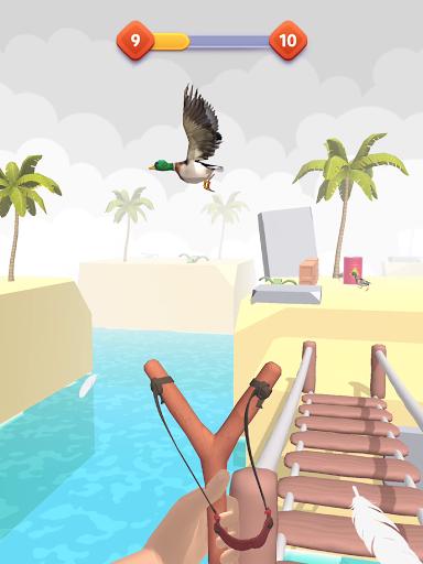 Sling Birds 3D screenshots 21