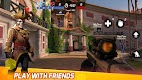 screenshot of MaskGun Multiplayer FPS - Free Shooting Game