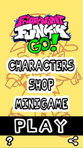 FNF GO! Friday Funny Mod apkpoly screenshots 19