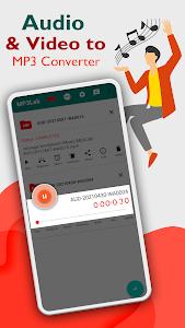 Mp3Lab - Video to MP3 Converter & Ringtone Maker 1.0.5 (Pro)