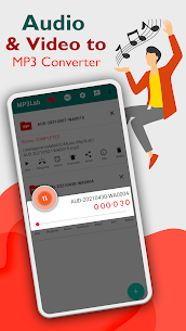 Mp3Lab Mod Apk- Video to MP3 Converter (Pro Unlocked) 1