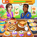 Restaurant Fever: Chef Cooking Games Craze