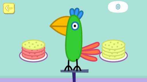 Peppa Pig: Polly Parrot  screenshots 1