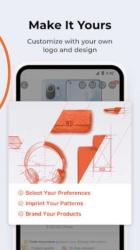 Alibaba.com - Leading online B2B Trade Marketplace android2mod screenshots 1
