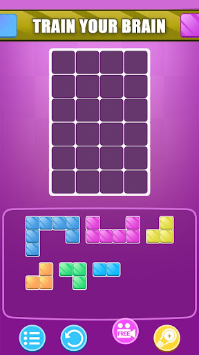 Block Hit - Classic Block Puzzle Game 1.0.46 screenshots 1