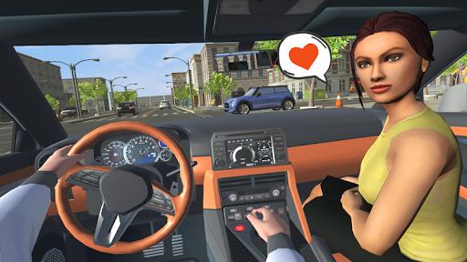 Gt-r Car Simulator screenshots 5