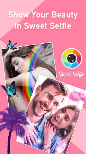 Foto do Sweet Selfie Camera, Beauty & Filters Photo Editor
