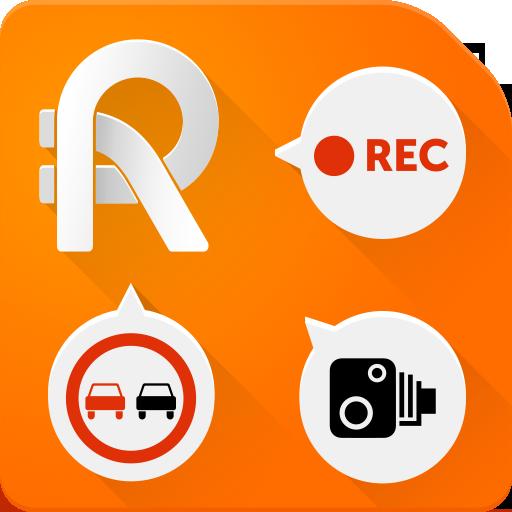 Roadly dashcam