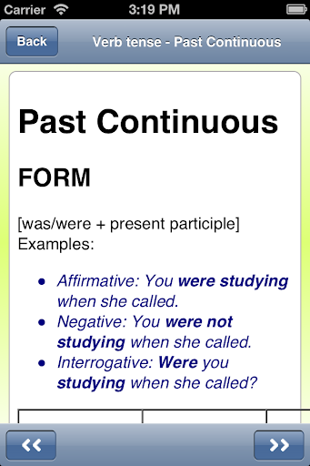 English Dictionary - Offline  screenshots 4