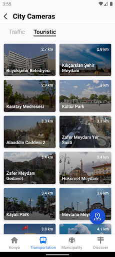Konya City Guide modavailable screenshots 7