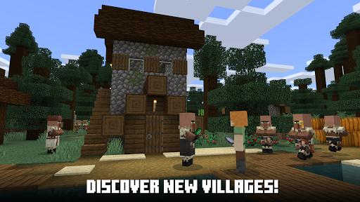 Minecraft Trial 1.16.201.01 screenshots 7