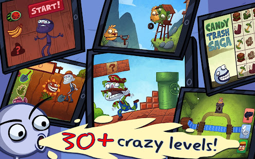 Troll Face Quest: Video Games 2.2.3 Screenshots 13