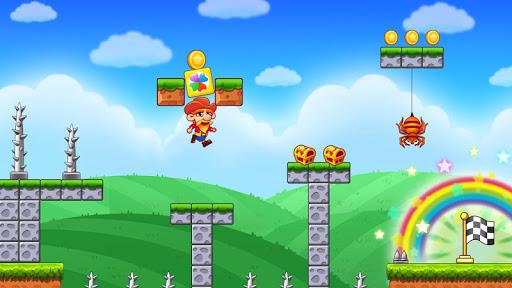Super Jabber Jump 8.7.5017 screenshots 1
