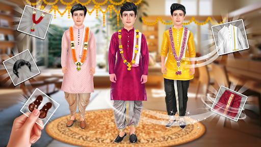 Indian Wedding Fashion Stylist  screenshots 5
