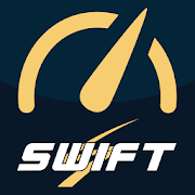 Swift Dial*In  Icon