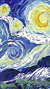 Happy Color®–jeux de coloriage screenshots apk mod 5