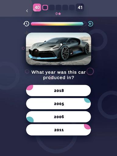 Robo Quiz - free offline trivia AI brain test game  screenshots 10