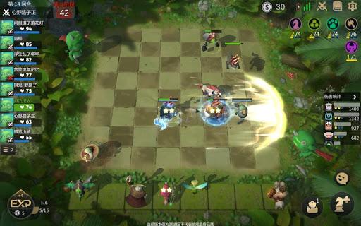 Auto Chess screenshots 15