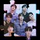 BTS Jigsaw Puzzle 2021