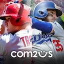 MLB 9 inning 21