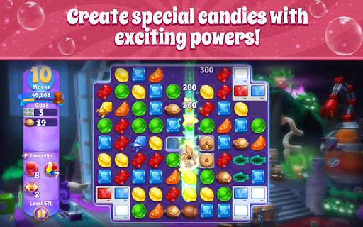 Wonka's World of Candy u2013 Match 3 1.43.2325 screenshots 9