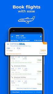 Priceline - Travel Deals on Hotels, Flights & Cars 5.2.233 Screenshots 4
