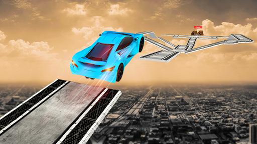 Extreme City Mega Ramp GT Car Stunts 2020 1.0 screenshots 3