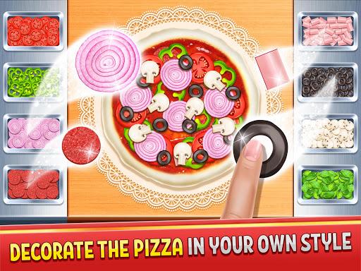 Pizza Maker - Master Chef 1.0.8 screenshots 2