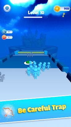Crowd Clash 3Dのおすすめ画像3