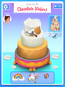Perfect Cake Maker 0.7
