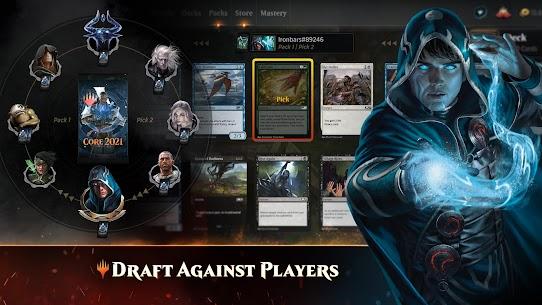 Magic: The Gathering Arena Apk Lastest Version 2021** 12
