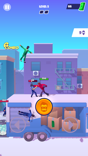 Invincible Hero 0.5.3 screenshots 2